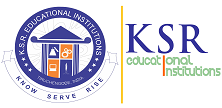 K.S.R. EDUCATIONAL INSTITUTIONS