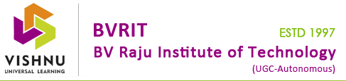 BV Raju Institute of Technology