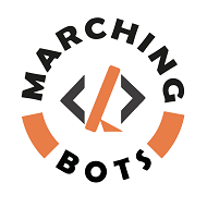 Marching Bots